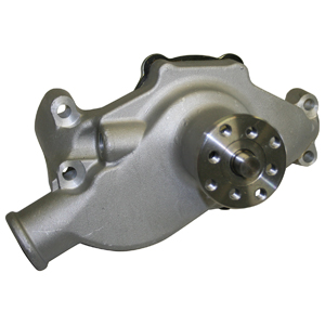 SB CHEV SHORT WATER PUMP