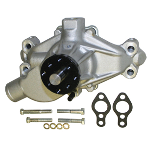 CHEV SB SHORT RACING WATER PUMP