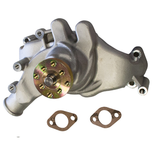 CHEV BB LONG WATER PUMP