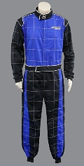 Chicane double layer suit
