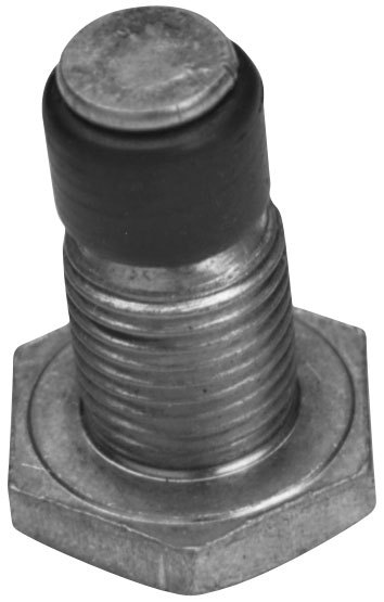"NO MESS OIL DRAIN PLUG 1/2""-20"