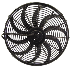 "ELECTRIC FAN 10"" UNIVERSAL"