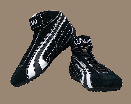 Chicane Boots