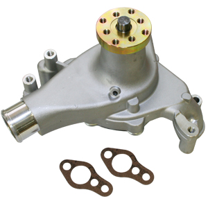 SB CHEV LONG WATER PUMP